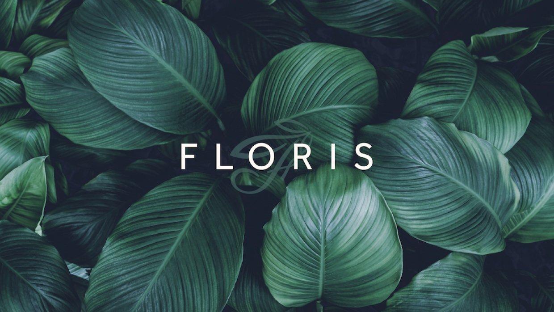 Branding, Markenentwicklung :: FLORIS THE BEST OF OTTAKRING