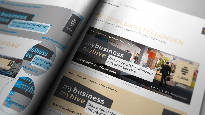 Immofinanz MyHive