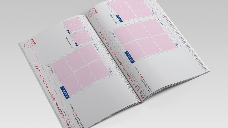 Breiteneder Designsystematik